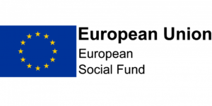European Union Social Fund logo